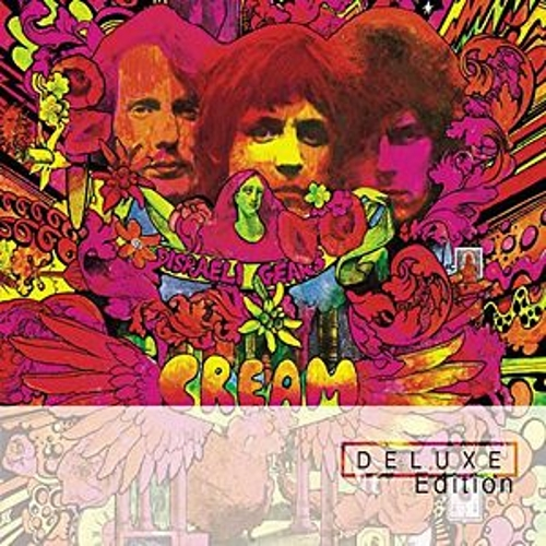 Disreali Gears by Cream