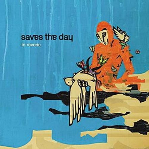 In Reverie de Saves the Day