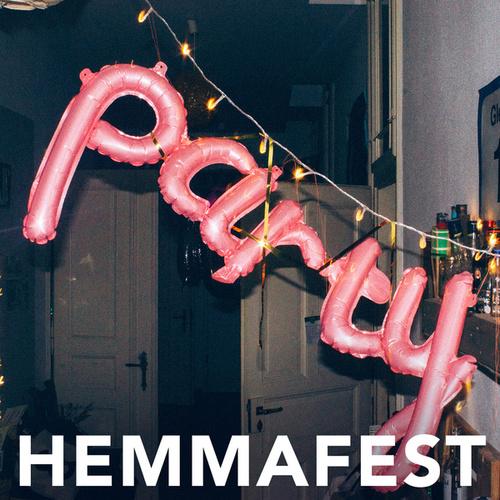 Hemmafest by Various Artists