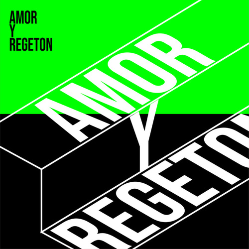 Amor y Regeton de Various Artists