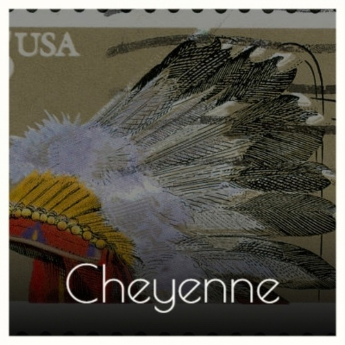 Cheyenne by Various Artists