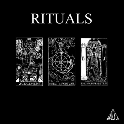 RITUALS by Halcyon
