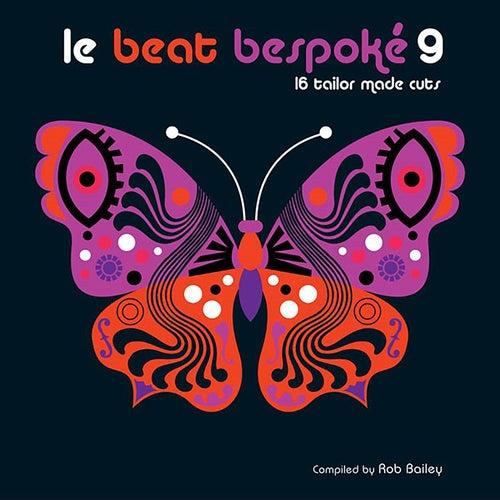 Le Beat Bespoké 9 by Various Artists