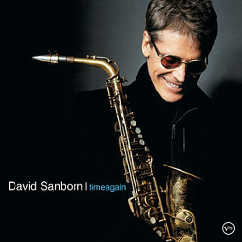 Time Again by David Sanborn