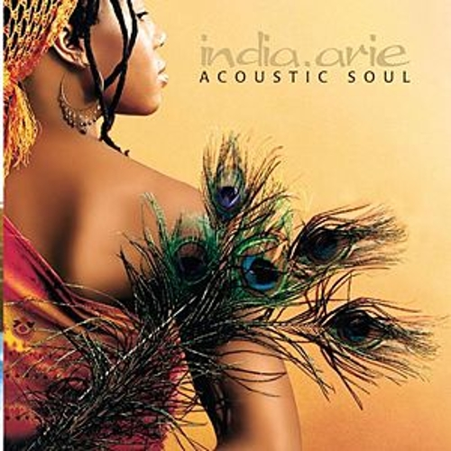 Acoustic Soul von India.Arie