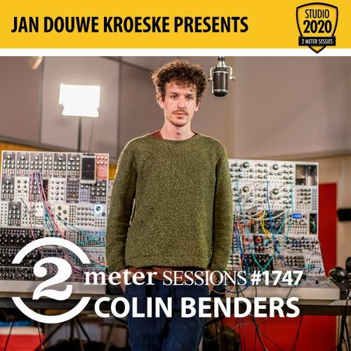 Jan Douwe Kroeske presents: 2 Meter Sessions #1747 - Colin Benders by Colin Benders