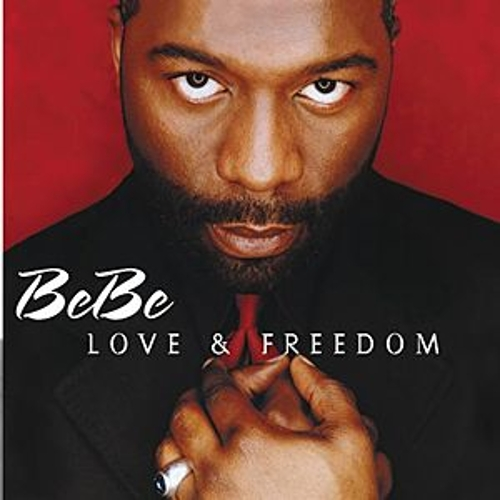 Love And Freedom by BeBe Winans