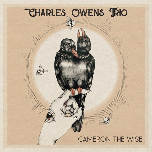 Cameron The Wise by Charles Owens Trio