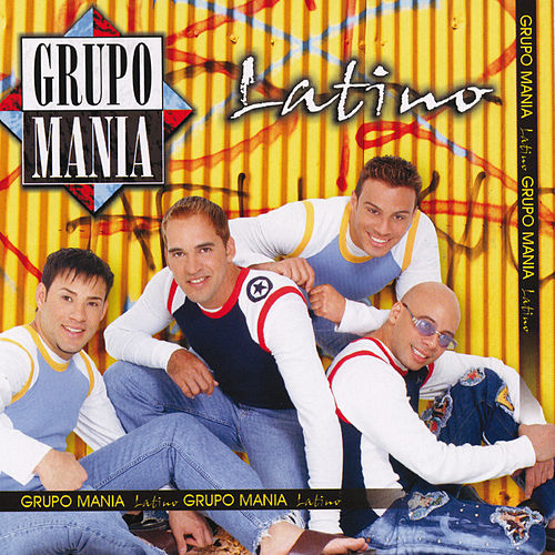 Latino by Grupo Mania