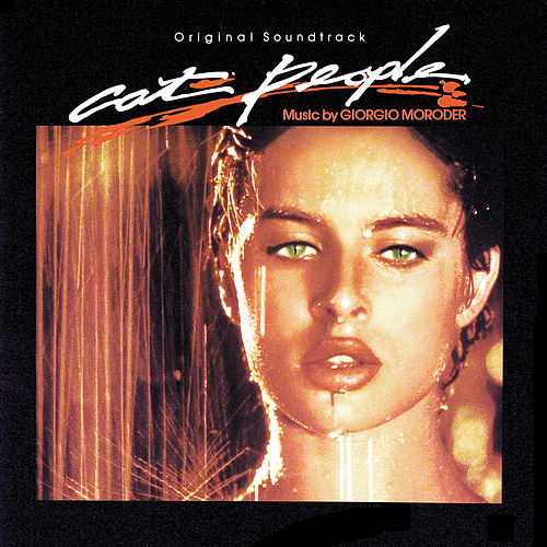 Cat People de Giorgio Moroder