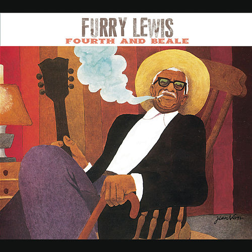 Fourth And Beale by Furry Lewis