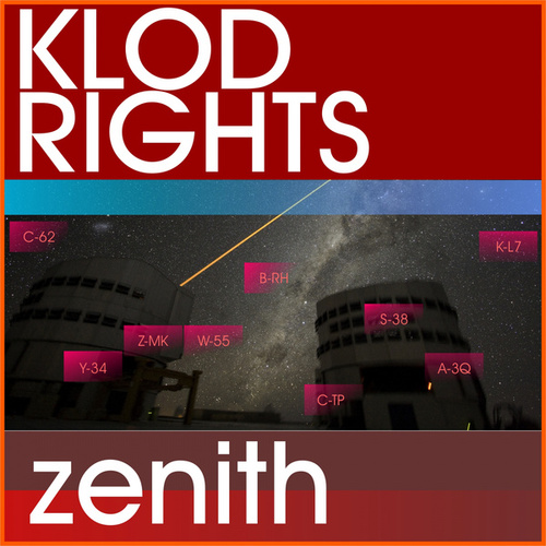 Zenith by Klod Rights