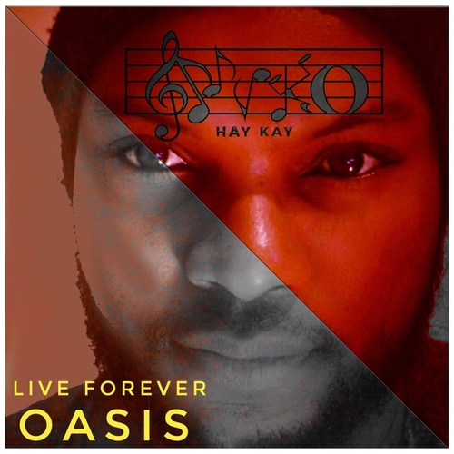 Live Forever (Cover) de Nyko Hay Kay