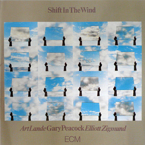 Shift In The Wind de Gary Peacock
