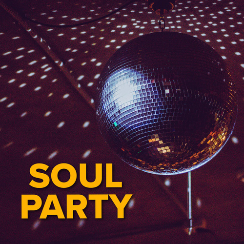 Soul Party by Various Artists