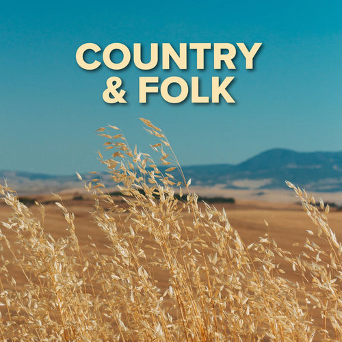 Country & Folk von Various Artists