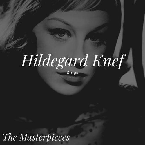Hildegard Knef Sings - The Masterpieces von Hildegard Knef
