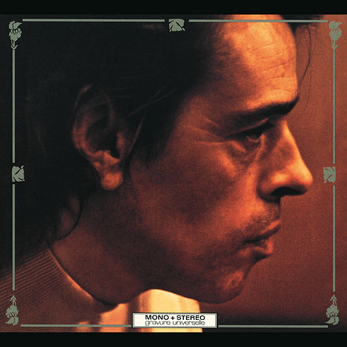 J'Arrive (Vol.12) de Jacques Brel