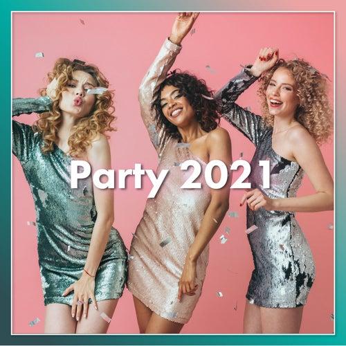 Party 2021 de Various Artists