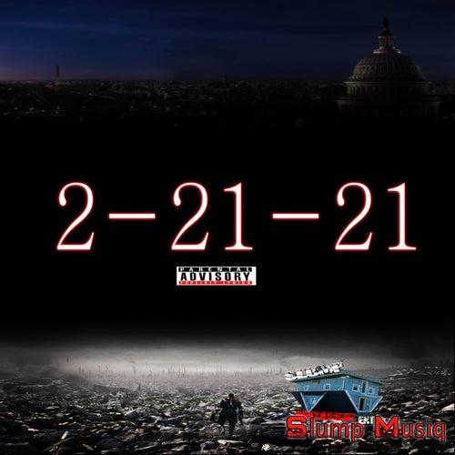 2-21-21 by Slump Musiq