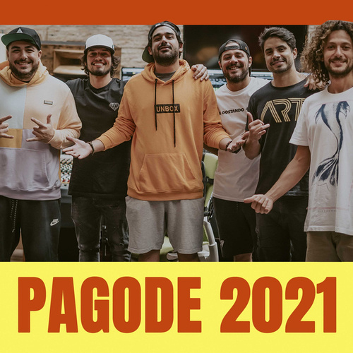 Pagode 2021 by Various Artists