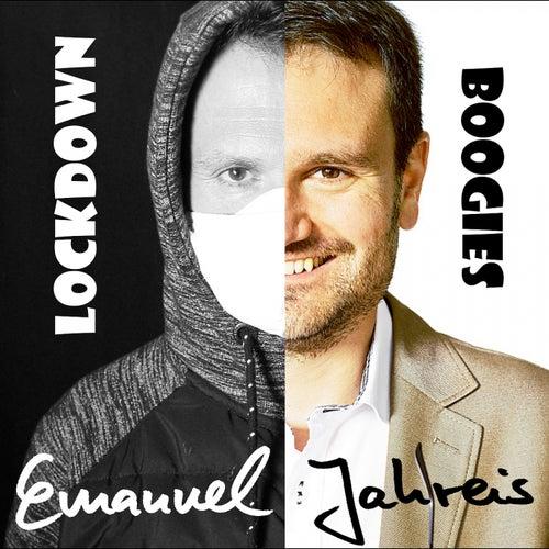 Emanuels Lockdown-Boogies von Emanuel