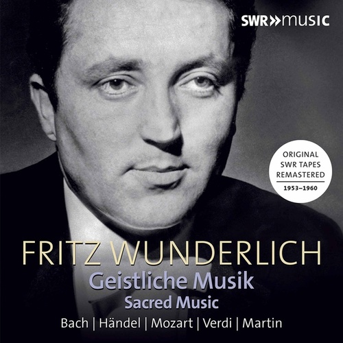 Bach, Handel & Others: Sacred Music (Remastered 2020) [Live] von Various Artists