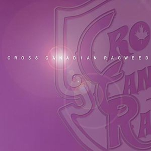 Cross Canadian Ragweed de Cross Canadian Ragweed