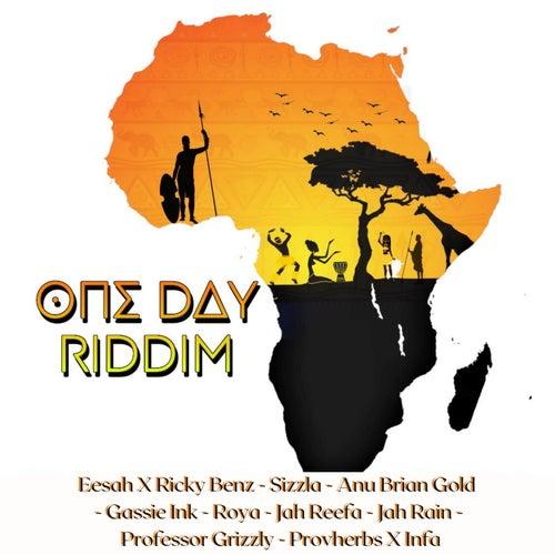One Day Riddim de Various Artists