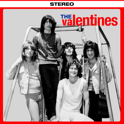 The Valentines (feat. Bon Scott) de The Valentines