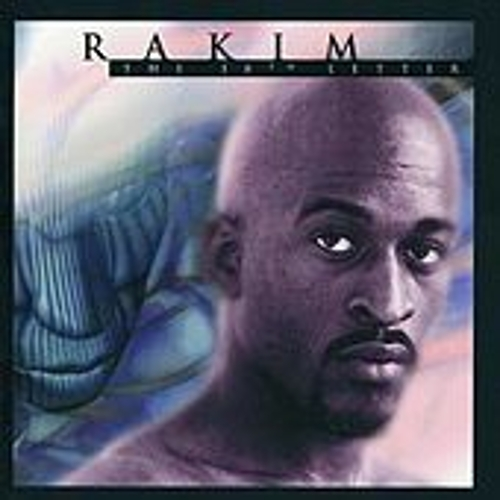 The 18th Letter by Rakim