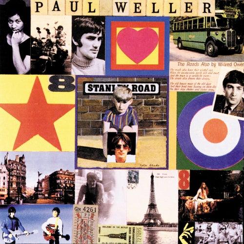 Stanley Road de Paul Weller