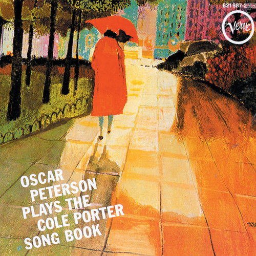 Oscar Peterson Plays The Cole Porter Songbook by Oscar Peterson