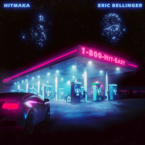 1-800-HIT-EAZY de Eric Bellinger