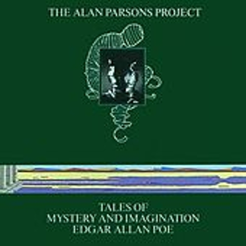 Tales Of Mystery And Imagination - Edgar Allan Poe de Alan Parsons Project