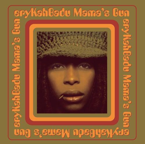 Mama's Gun by Erykah Badu