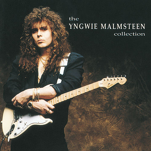 The Yngwie Malmsteen Collection by Yngwie Malmsteen