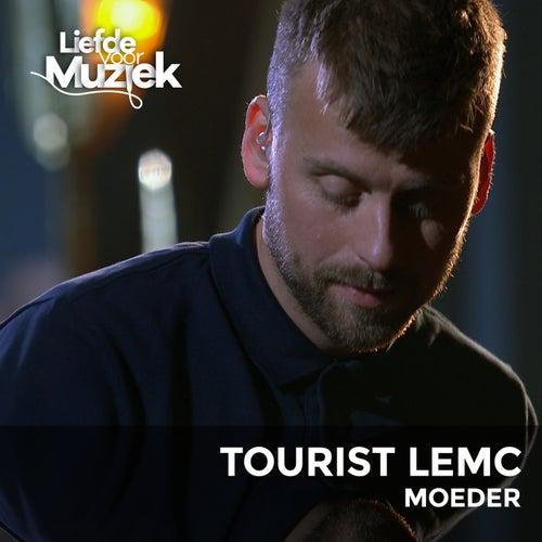 Moeder (Live Uit Liefde Voor Muziek) by Tourist LeMC