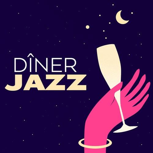 Dîner jazz de Various Artists