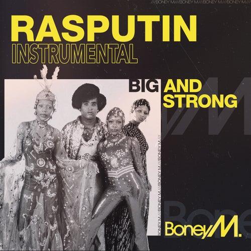 Rasputin (Instrumental) fra Boney M.