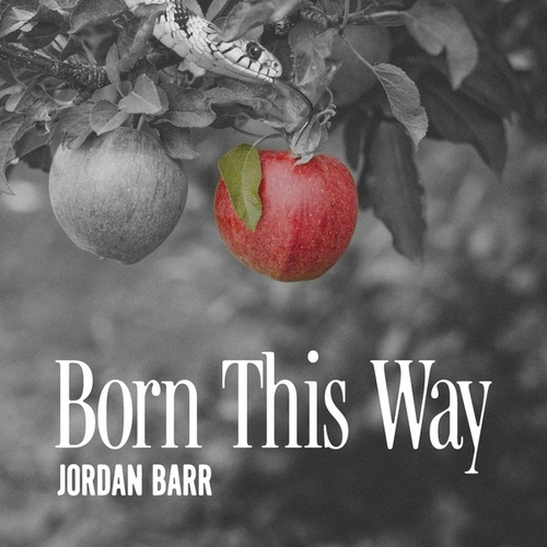 Born This Way von Jordan Barr