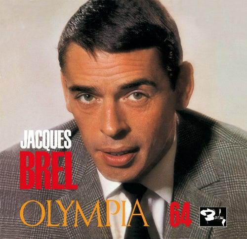 Olympia 64 von Jacques Brel
