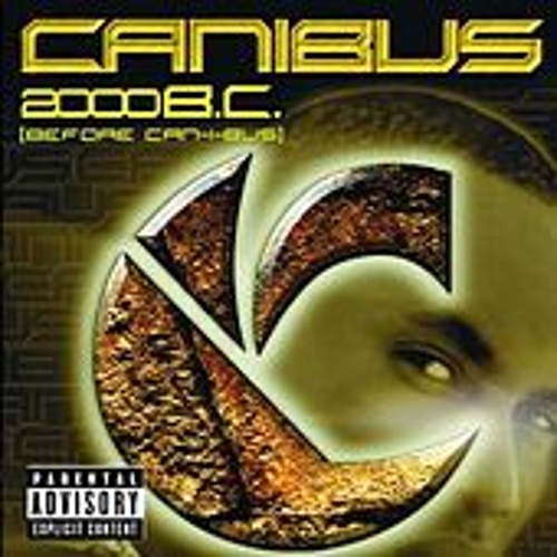 2000 B.C. by Canibus