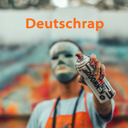 Deutschrap de Various Artists