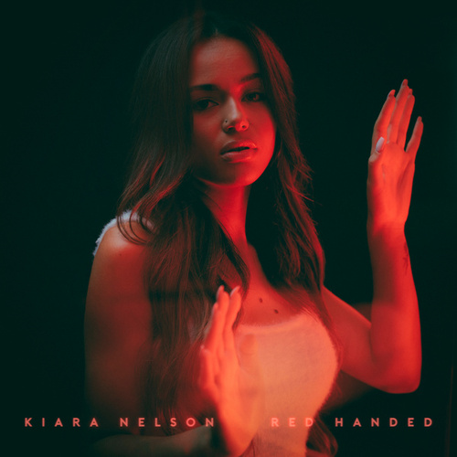 Red Handed von Kiara Nelson