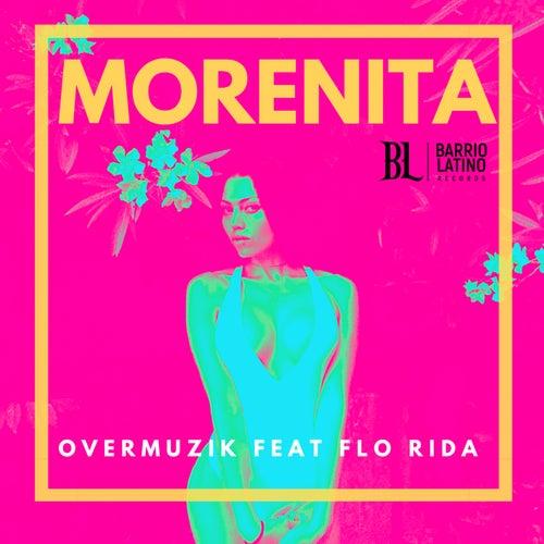Morenita von Overmuzik