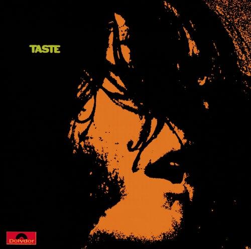Taste von Taste
