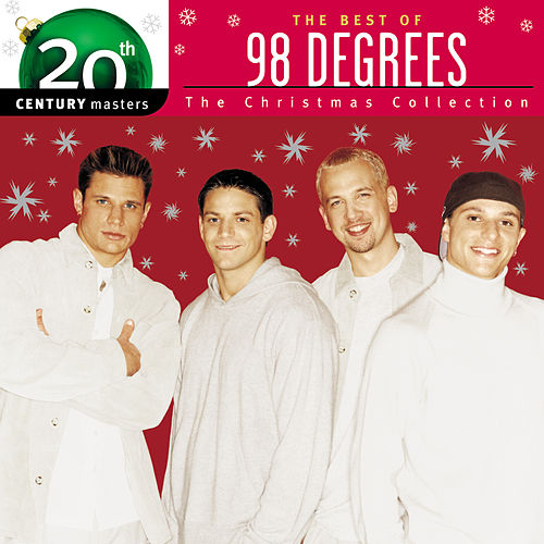 Best Of / 20th Century - Christmas by 98º