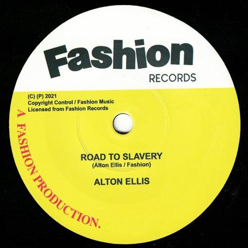 Road to Slavery - EP by Dub Organiser Quintet Alton Ellis