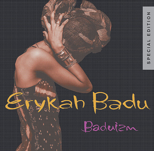 Baduizm - Special Edition by Erykah Badu